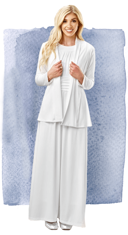 Cambre 1088 White Elegance