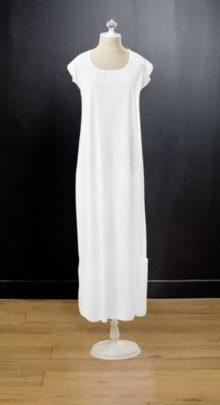 Cap Sleeve Slip #1031 by White Elegance - Temple Dress Temple Dress Slip