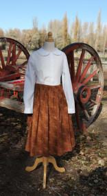 Childrens-pioneer-skirt