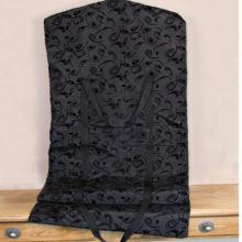 Cordura & Flocking Garment Bag