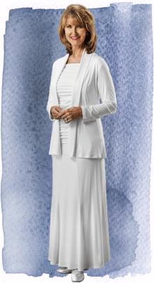Georgette-Pleated-Skirt-2005-B
