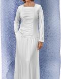 Knit-Gore-Skirt-8024-A