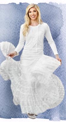 Lace-Skirt-10967-B
