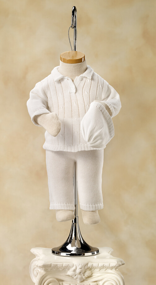 Little Boy Blue Long 49 99 White Elegance