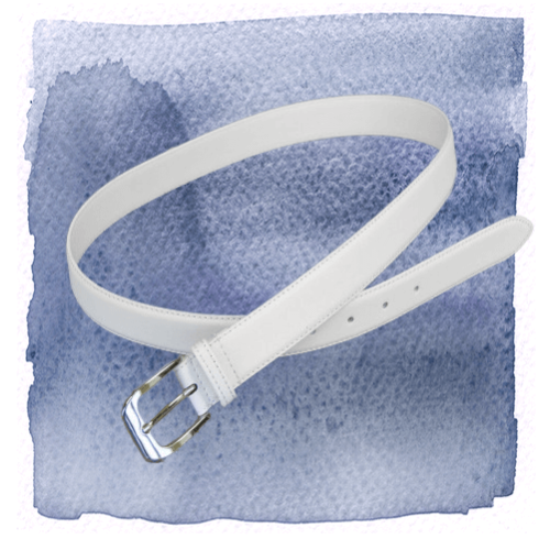 Mens-White-Belt-3015