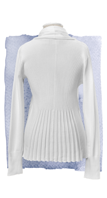 Pleated-Sweater-43054-B