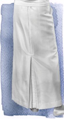 Straight-Shantung-Skirt-1060-B