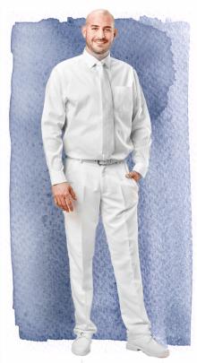 White-No-Pleat-Pant-FF075