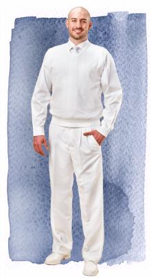 White-Pant-Pleats-RM075-A