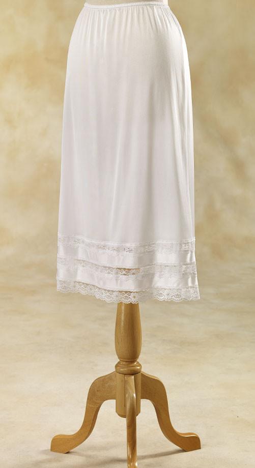 dress-half-slip