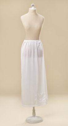 Long Half Slip #1030 by White Elegance - Temple Dress Temple Dress Slip