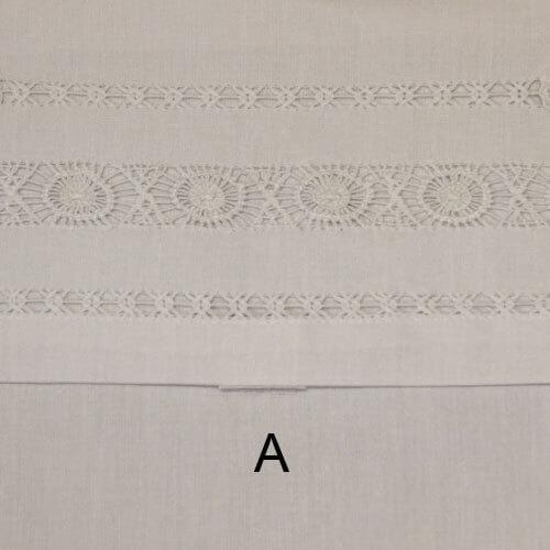 heirloom envelope A