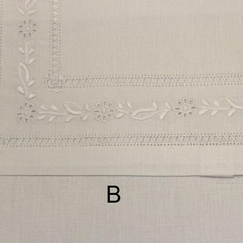 heirloom envelope B
