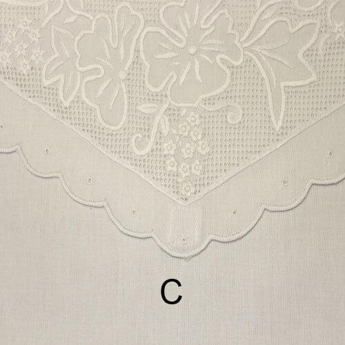 heirloom envelope C