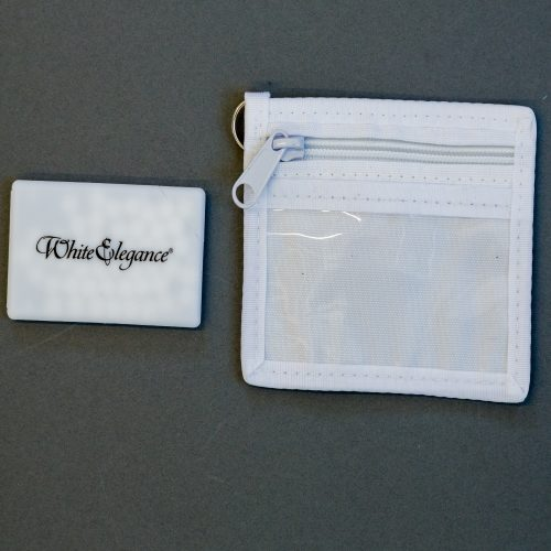 LDS Temple Schedule Pocket Protector