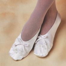 women's bearded slipper