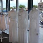 Full Length LDS Temple Dress