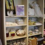 LDS Girls Blessing Dress Accessories