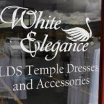 LDS Temple Dresses Petite Through Plus