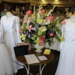 White Elegance Orem Temple Dresses