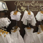 White Elegance Childrens Accessories