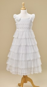 Lace-Frosting-white-dress