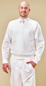 mens-white-vest