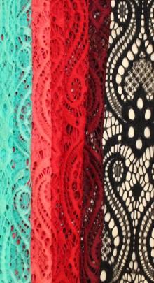 London-lace