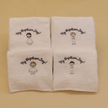Baptism-Towel