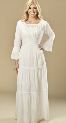 Geneva Temple Dress
