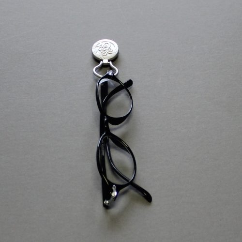 ChatterClip Eyeglass Holder LDS Temple