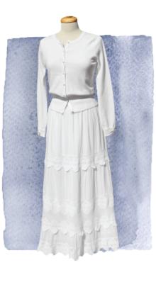 Havanna skirt