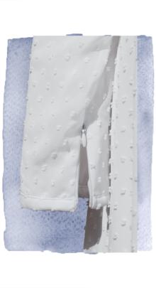 new selhi sleeve