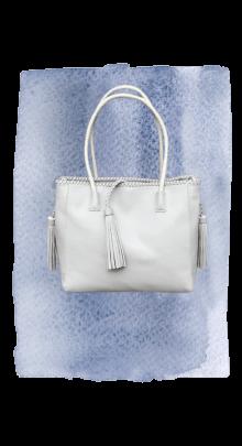 Bag grey