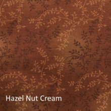 Hazel Nut cream skirt