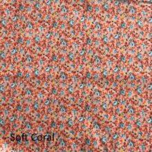 soft coral apron