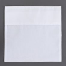 Plain Mens LDS Temple Envelope
