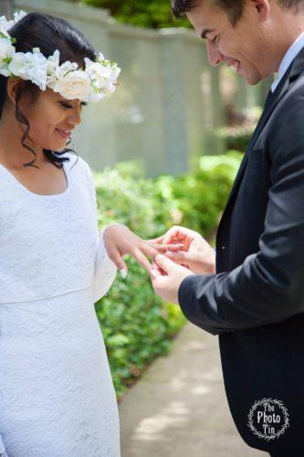 Venice Bridal photo review